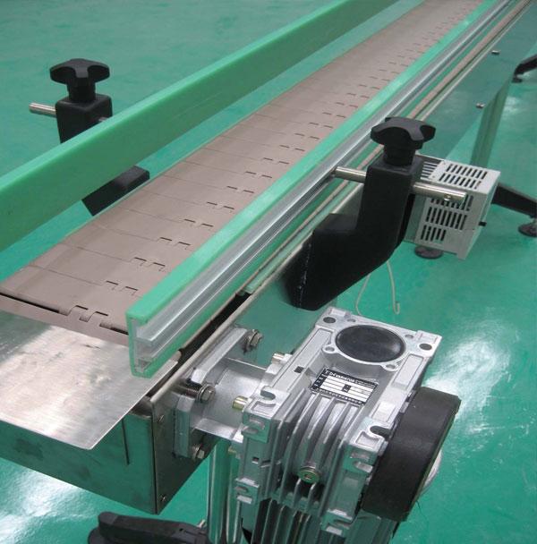 不锈钢装配链板线